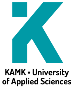 Logo of Kajaani University of Applied Sciences