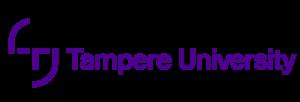Logo of Tampere University